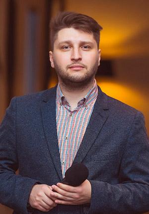 Николай Бусурин